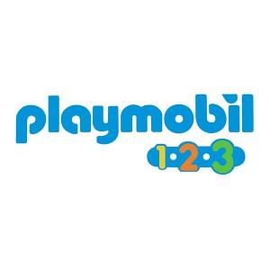 playmobil 1.2.3 LOGO