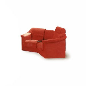 RIESSNER Sofa solo re